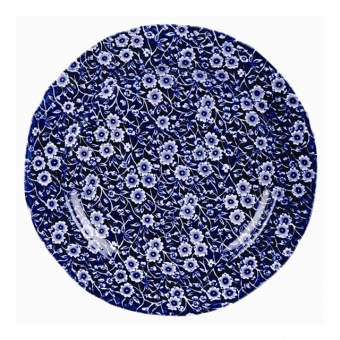 Frühstücksteller Blue Calico - 21cm