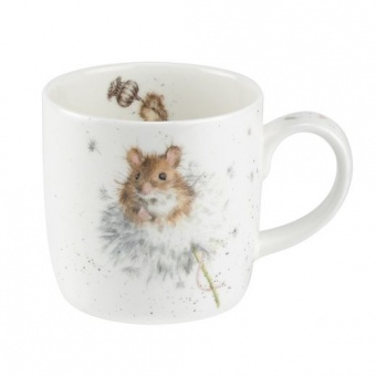 Wrendale Becher Country Mice - 0,31l