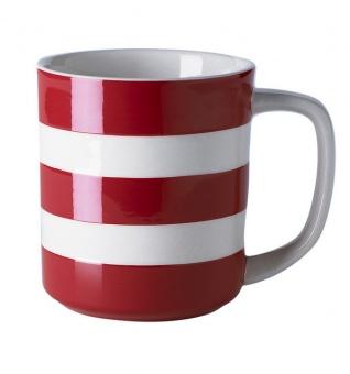 Kaffeebecher Cornish Red - 0,28l