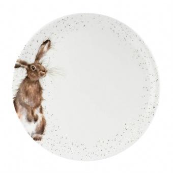Speiseteller - 27cm Hare