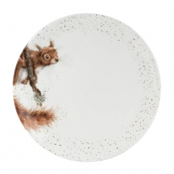 Speiseteller - 27cm Squirrel