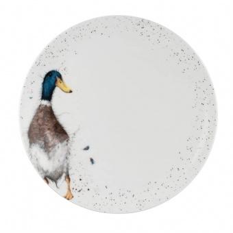 Speiseteller - 27cm Duck