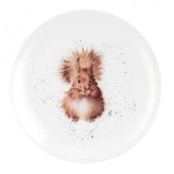Frühstücksteller Squirrel - 20cm