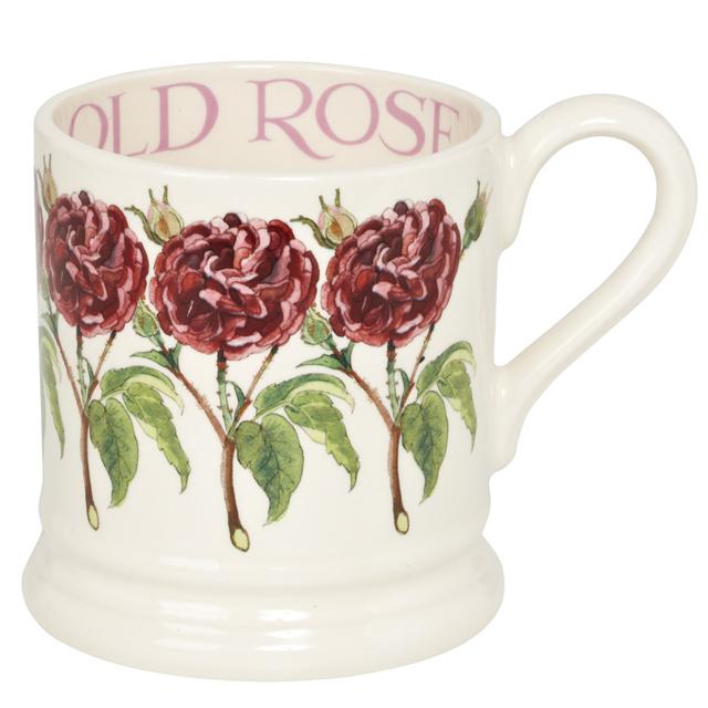 ½ Pint Becher Old Rose - 0,3l