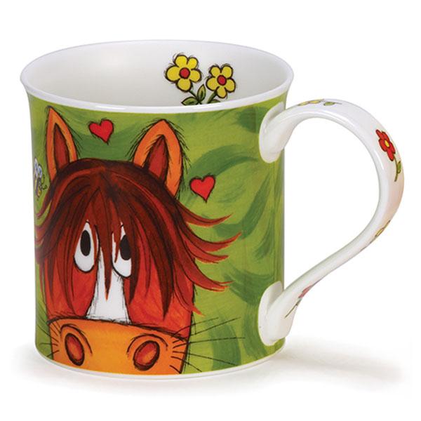 Becher Peepers Horse - 0,3l