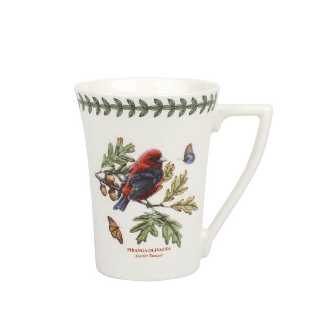 Kaffeebecher - 0,28l Scarlet Tanager