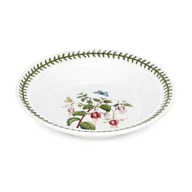 Suppenteller - 20cm Fuchsia