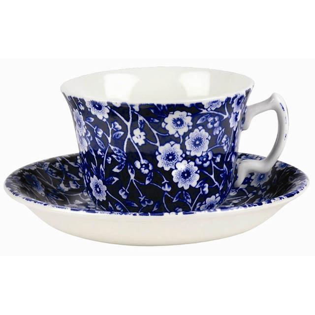 Kaffeetasse & Untertasse - 0,25l