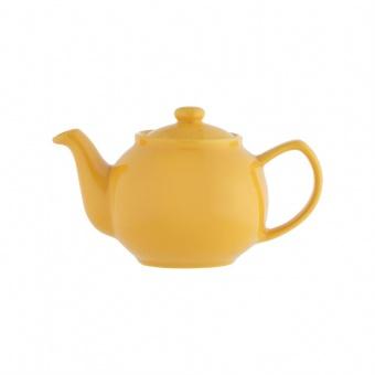 Teekanne Mustard