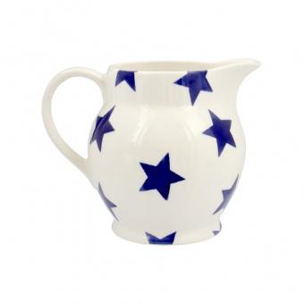 Milchkännchen Blue Star - 0,3l