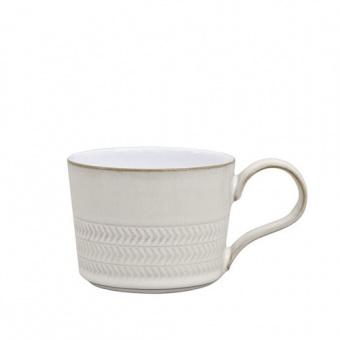 Kaffeetasse & Untertasse Canvas -  0,22l