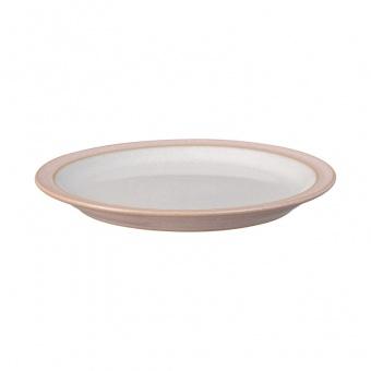 Frühstücksteller Elements pink - 22cm