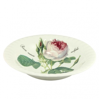 Beilagenschüssel Redoute Rose - 25cm