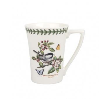 Kaffeebecher Botanic Birds - 0,28l