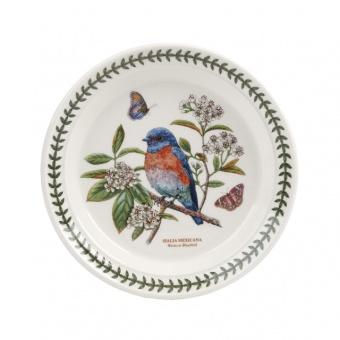 Frühstücksteller Botanic Birds - 20cm