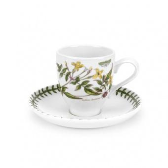 Espressotasse & Untere Botanic Garden - 0,11l