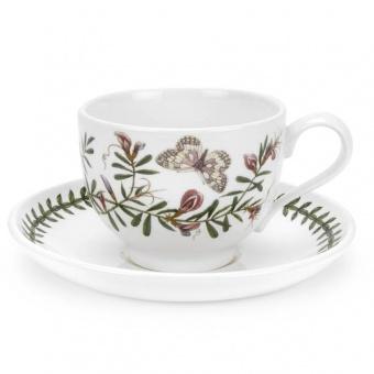 Kaffeetasse & Untere Botanic Garden - 0,2l
