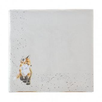 Papier Servietten Contentment - 33x33cm