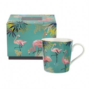 Becher Tahiti Flamingo - 0,3l