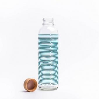 Trinkflasche Summer Twist - 0,7l