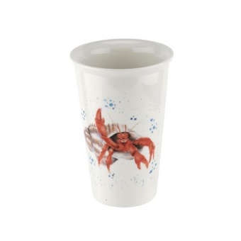 to Go Becher The Happy Crab - 0,31l