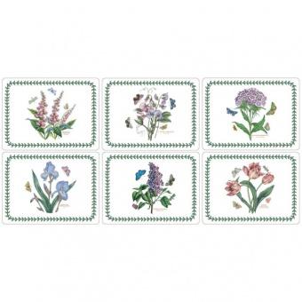 Botanic Garden - Tischsets klein 6er 23x30cm